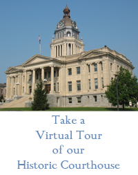 Courthouse Tour